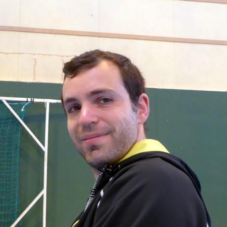 Sylvain GAILLARD