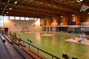 Tournoi Badabourg 8 - 11
