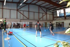 Tournoi Badabourg 8 - 15