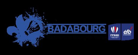 Log Badabourg - École jeune 3 étoiles
